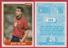 Spain Julio Salinas Sporting Gijon